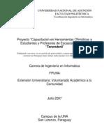 ProyectoTenondera