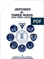 Airpower in Three Wars