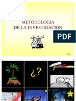 Metodologia de investigacion 1