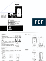 Valiant Water Heater Manual