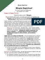 06-068 Miopia Crecimiento Espiritual (s)