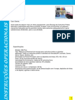 Manual Operacao366plus