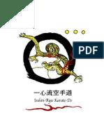 Isshinkai Manual