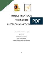Physics Peka Folio Repaired)