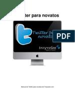 Twitter Para Novatos