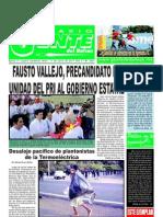 EDICIÓN 11 DE JUNIO DE 2011