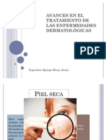 seminario dermatologia