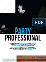 Party Professional