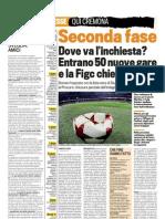 La Gazzetta Dello Sport 12-06-2011