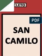 Sofocleto - San Camilo