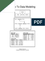 Data Modeling Guide