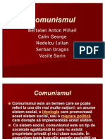 Comunismul