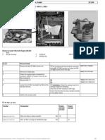 w169 mercedes benz a150 Air Filter Housing Remove - Install