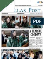 The Dallas Post 06-12-2011