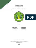 laporan resep-resep