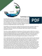 Hydro Logic Cycle