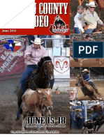 2011 Prca Rodeo