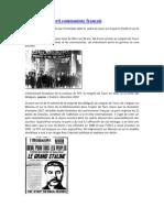 Histoire -Les 90 ans du parti communistes  Alcaraz (complément guerre froide)
