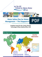 1-Water Safety Plan for Water Quality Management - PUB Singapore