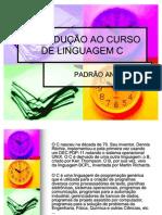 Curso de Linguagem c