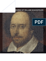 Poster - The Complete Works of William Shakespeare