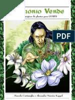 grimorio verde