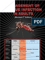 QR Management of Dengue Infection in Adults (Revised 2nd Edition)