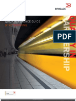 Channel IP Networking QRG (PDF)