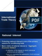 IBMT-InternationalTradeTheory