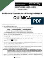 SEEDUC 2010 - Quimica
