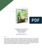 Curso de Culinaria Ecologica