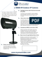 DataSheet MSV N6600