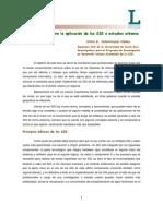 1_Generalidades sobre plicación de SIG a EU