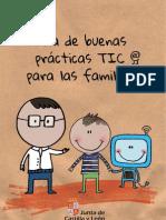 Guia de Buenas Practicas TIC Para Las Familias