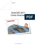 Corso AutoCAD 2011 - Avanzato