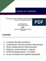 100827 Peru Juliaca en Contexto PABLO SECADA
