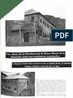 Nobles Casas OlvidadasLATERCIA