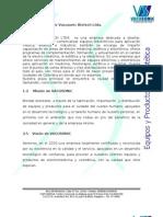Perfil de Vacusonic Biotech