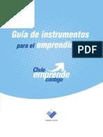 Guia de Instrumentos de Fomento