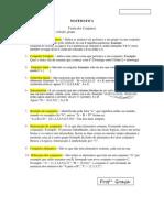 Apostila 1; a Teoria Dos Conjuntos 04,02,03 (1)