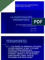Investigacion Preparatoria - 2009 Abril Pnp