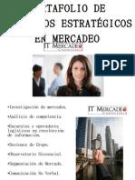 Servicios It Mercadeo Consultoria