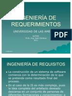 Ingenieria Requisitos