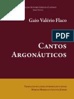 Cantos Argonauticos