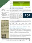 Law Offices of Jonathan Cooper June '11 Newsletter