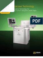 iFS IntraLase Technology Brochure