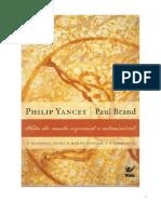 16- Philip Yancey - Feito de um modo especial e admirável