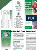 Senior Dental Care Program in Pennsylvania