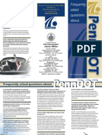 PennDOT Info (Part 1)