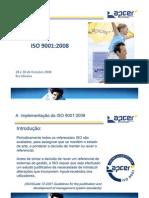 A Implement A o Da ISO 90012008 RO